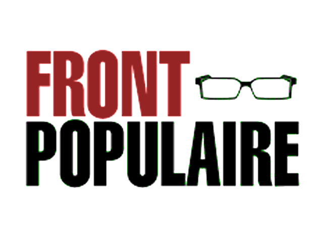 front-populaire